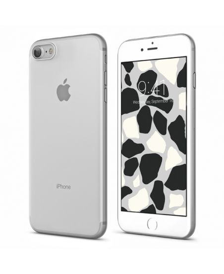 Чехол для iPhone Vipe Flex для iPhone 7, прозрачный